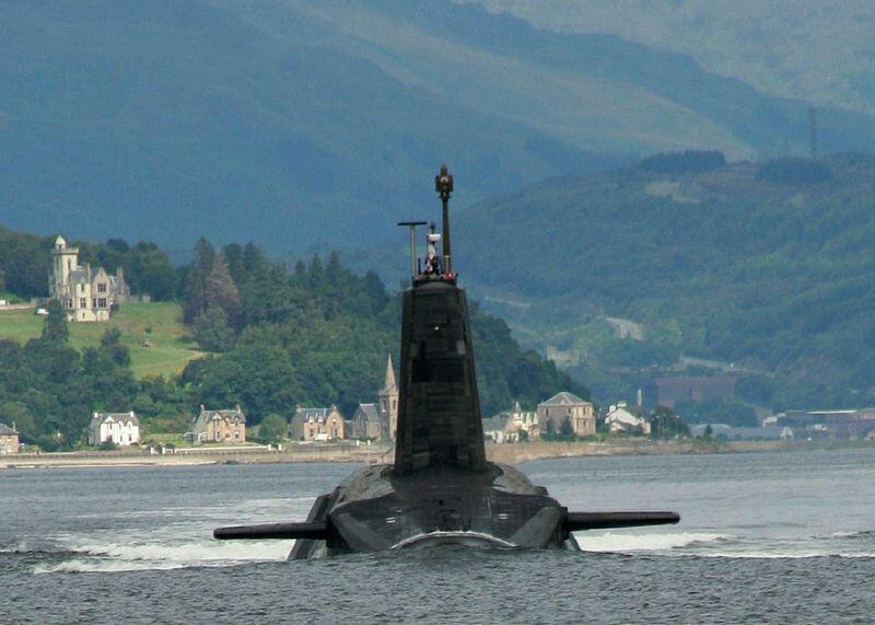 A Polícia Federal investiga o programa brasileiro de submarinos