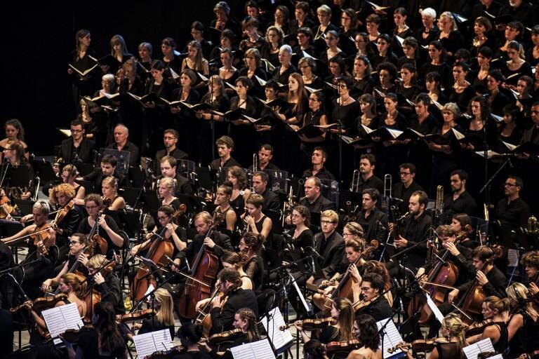 Le «Te Deum» d'Hector Berlioz, œuvre monumentale en concert le 21 août 2015 à Vienne