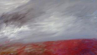 «Вид» (холст, акрил) 2004 г.
