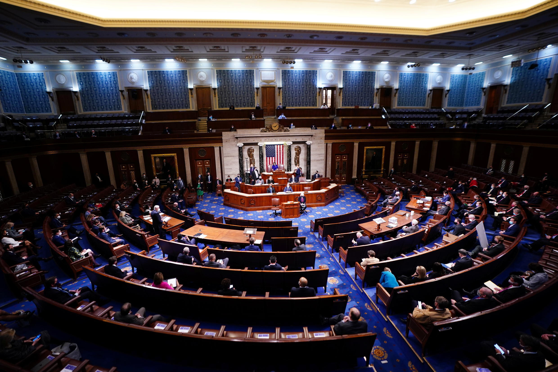Congresso Joe Biden