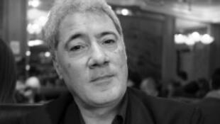 Farid Boudjellal.