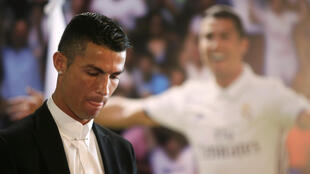 Cristiano Ronaldo denies any wrongdoing over his tax affairs.