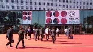 2013年法国波尔多红酒暨烈酒国际沙龙展