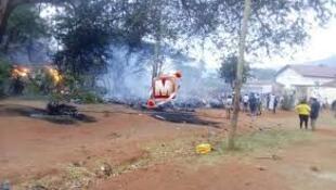 Ajali ya kulipuka kwa gari la mafuta mkoani Morogoro, mashariki mwa Tanzania ni mojawapo ya matukiuo yaliyowagusa wasikilizaji wa RFI Kiswahili mwaka 2019