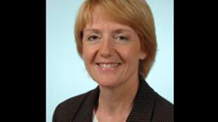 Françoise Hostalier.