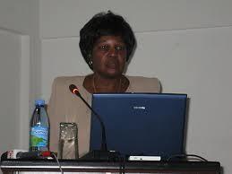 Alice Mabote, Presidente da Liga moçambicana dos direitos humanos