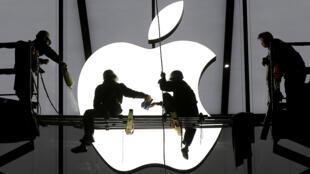 Pendant onze ans, Apple a bénéficié d'un taux compris entre 0,005% et 1% sur ses bénéfices européens taxés en Irlande, selon les calculs de la Commission européenne.