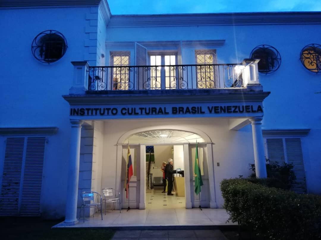 O Instituto Cultural Brasil Venezuela (ICBV) fechará suas portas no próximo dia 06 de dezembro.