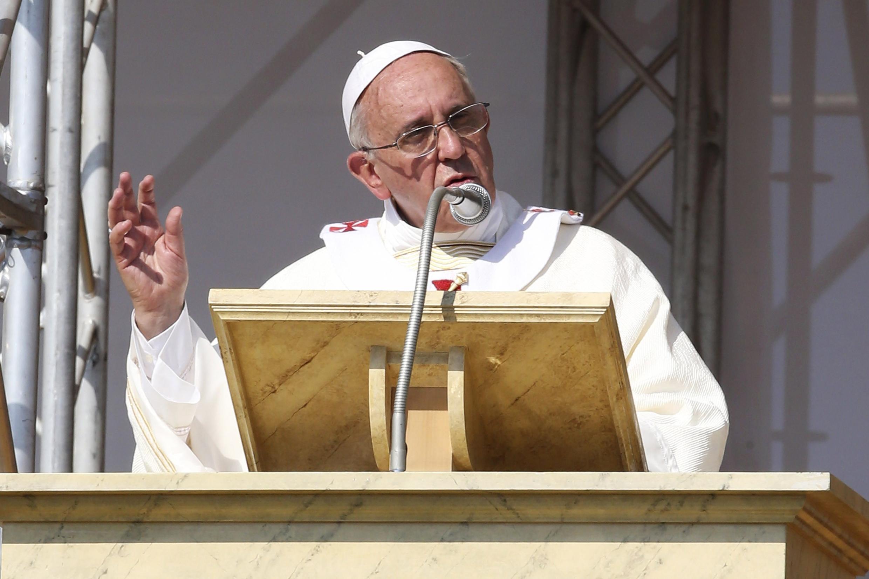 Đức Giáo Hoàng chuẩn bị đến Hàn Quốc