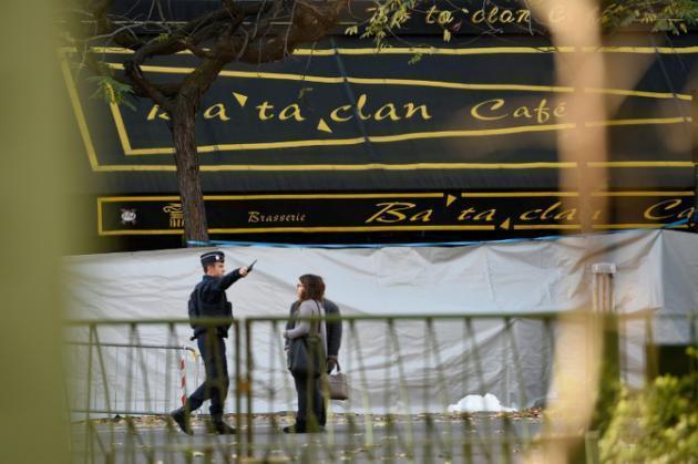 A casa de espetáculos Bataclan deve permanecer fechada pelo menos até 2016.