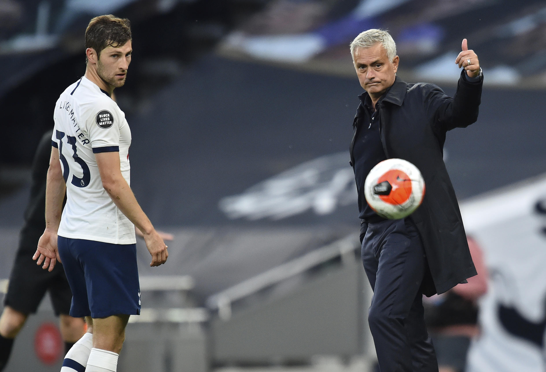 José Mourinho - Football - Tottenham - Futebol