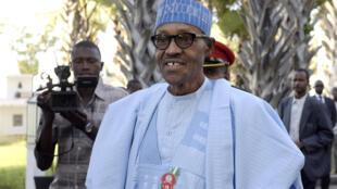 Les Nigérians n'ont plus de nouvelles de leur président Muhammadu Buhari depuis près de deux mois.