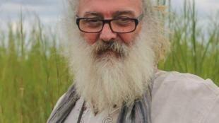 O activista José Patrocínio morreu este sábado, aos 57 anos.