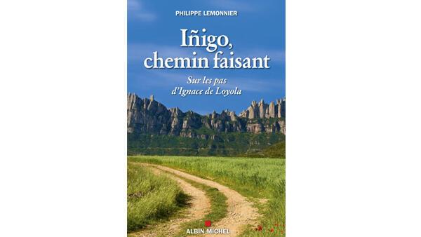 «Inigo, chemin faisant», de Philippe Lemonnier.
