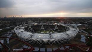 伦敦奥林匹克体育场