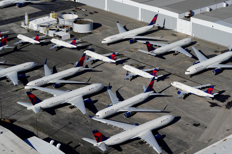 avion - aéroport - Alabama