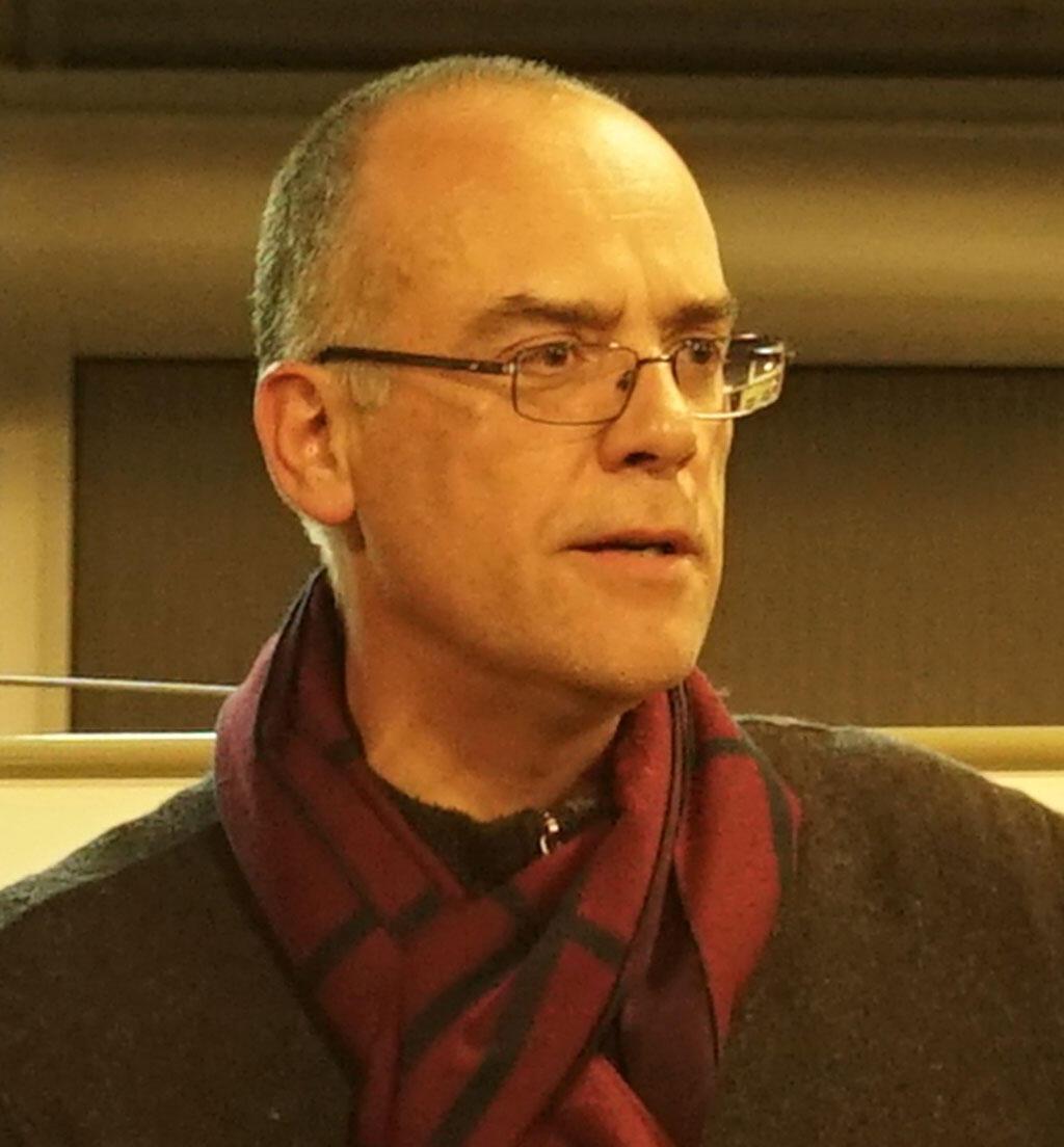 François-Xavier Fauvelle, directeur de recherche au CNRS.
