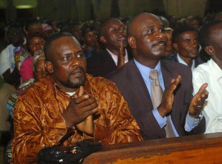 Eugène Diomi Ndongala