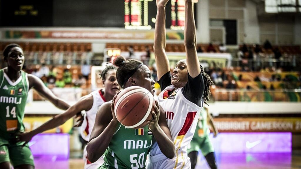 Afrobasket féminin: Mali-Nigeria en finale, Cameroun et Sénégal battus