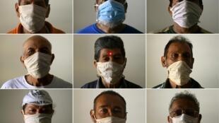 El uso generalizado de mascarillas podría reducir la propagación del nuevo coronavirus, estiman ahora varios gobiernos y organismos científicos