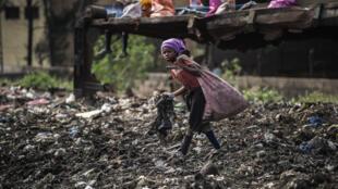 4 milhões de crianças exploradas em Moçambique