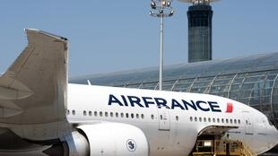 Air France is the latest in a growing list of national carriers to cancel flights to Italy, a country under total coronavirus lockdown.