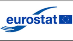 Logo d'Eurostat