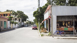 Mexique - Tulum - GettyImages-628902120