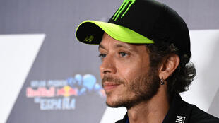 The 'Doctor' is out: Valentino Rossi will miss a second race in Aragon