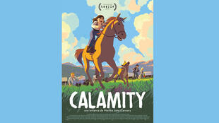 """Calamity""."