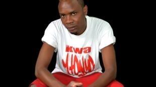 Msanii wa Bongo Fleva Baba Levo