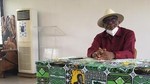 Georges Ezaley l'ancien maire Georges Ezaley, évincé de l'hôtel de ville par le RHDP après un scrutin houleux fin 2018, compte prendre sa revanche sur le parti présidentiel lors des législatives de 2021.