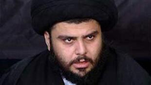 مقتدا صدر، رهبر تندرو شیعۀ عراقی