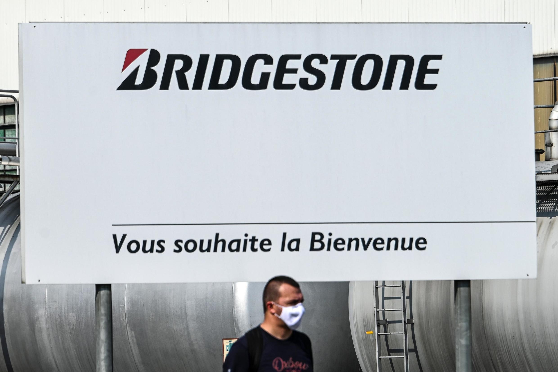 Bridgestone a annoncé la fermeture de son usine de pneumatiques de Béthune, dans le nord de la France (Photo d'illustration).
