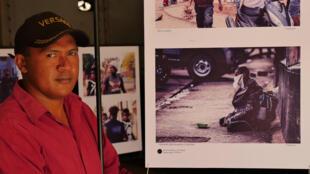 Madagascar - Le photojournaliste Mamy Rael