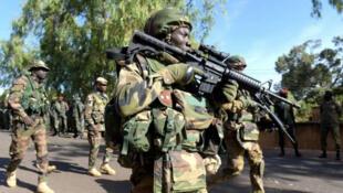 Ana zargin sojojin Najeriya da gazawa wajen yaki da Boko Haram