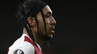 Pierre-Emerick Aubameyang has been in and out of Arsenal's side in recent weeks