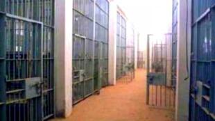 یکی از بندهای زندان رجائی شهر کرج