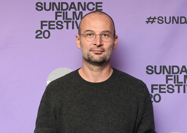 cinéma - Alexander Nanau - réalisateur
