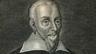 卡斯特利奥Sebastian Castellio (1515-1563) 奋不顾身为异端辩护。