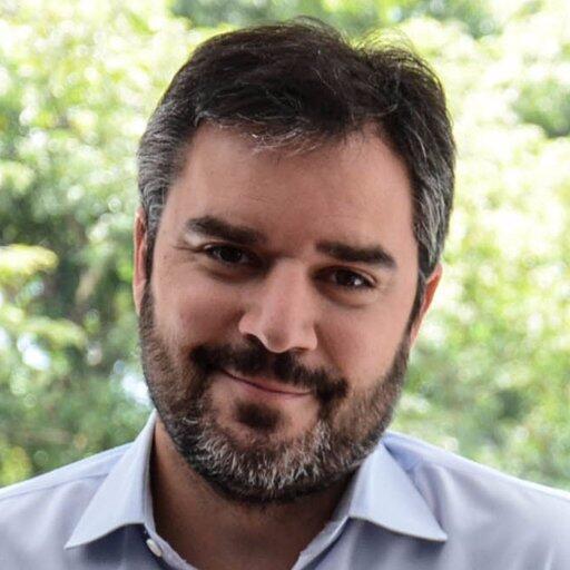 Mathieu Le Roux, da empresa Le Wagon