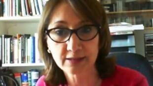 شهران طبری-روزنامهنگار و تحلیلگر مسائل سیاسی