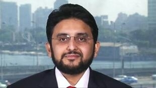Gehad El-Haddad, Senior Adviser to The Muslim Brotherhood and The Freedom & Justice Party