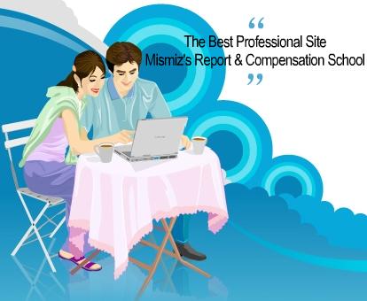 Sur le site internet de l'école Mizmiz, la dénonciation s'affiche en belles couleurs...
