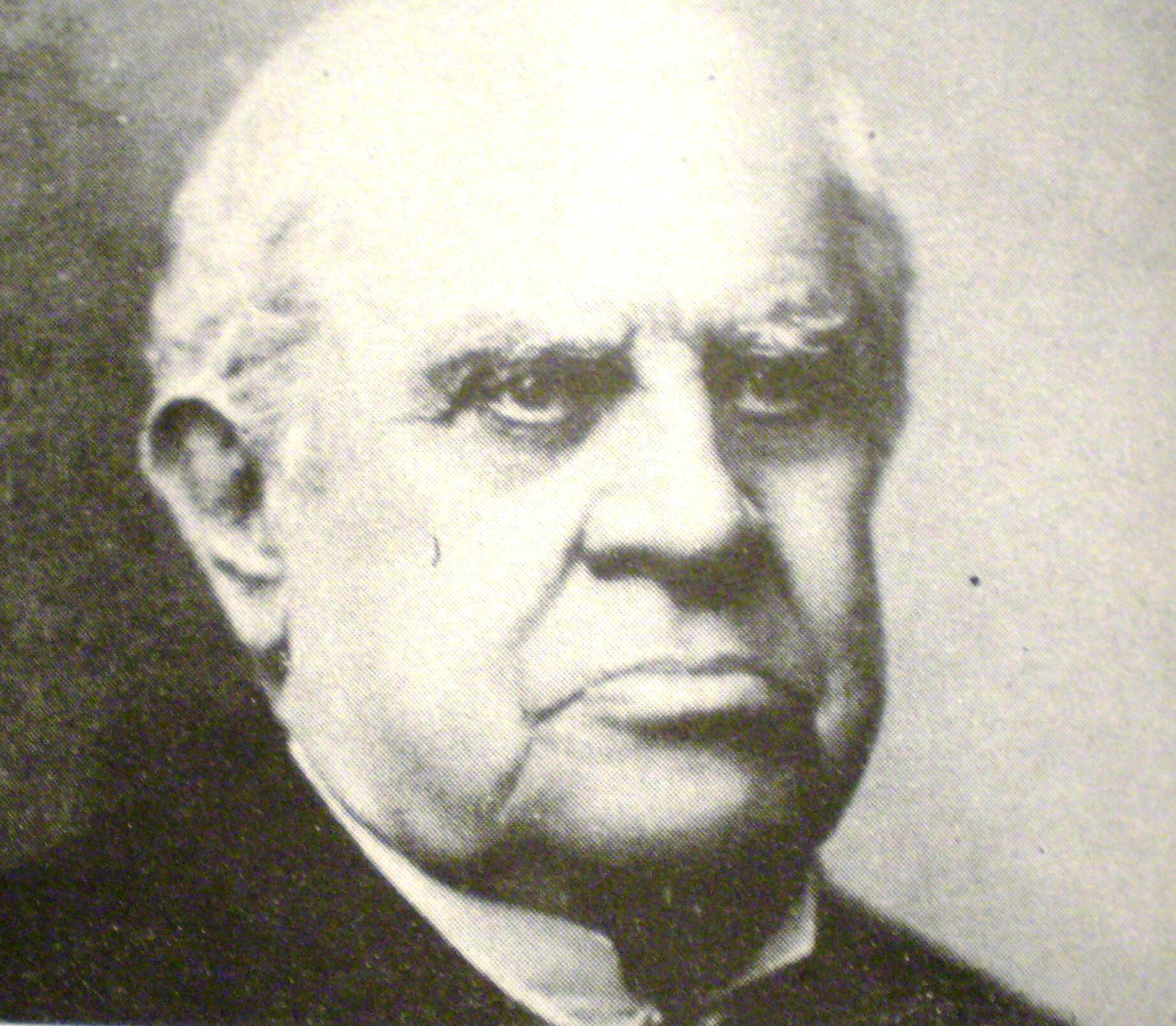 Domingo F. Sarmiento, président argentin entre 1868 et 1874, adoptait des postures ouvertement racistes. Il dirigea le pays pendant la fièvre jaune et la guerre de la Triple alliance, auxquelles on impute communément la disparition des Afro-Argentins.
