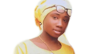 Leah Sharibu, the only Dapchi female student still under the captivity of Boko Haram in Nigeria after releasing her school mates