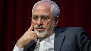 O ministro iraniano das Relações Exteriores, Mohamad Javad Zarif, está reunido com o chefe da diplomacia norte-americana, John Kerry, em Genebra.
