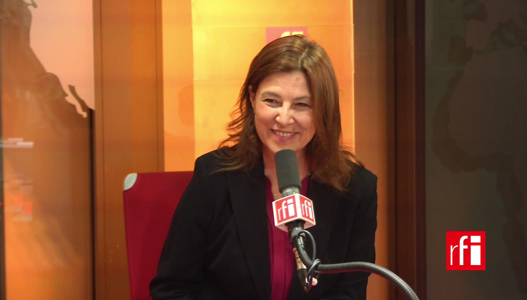 آلیزا بن-نون سفیر اسرائیل در فرانسه