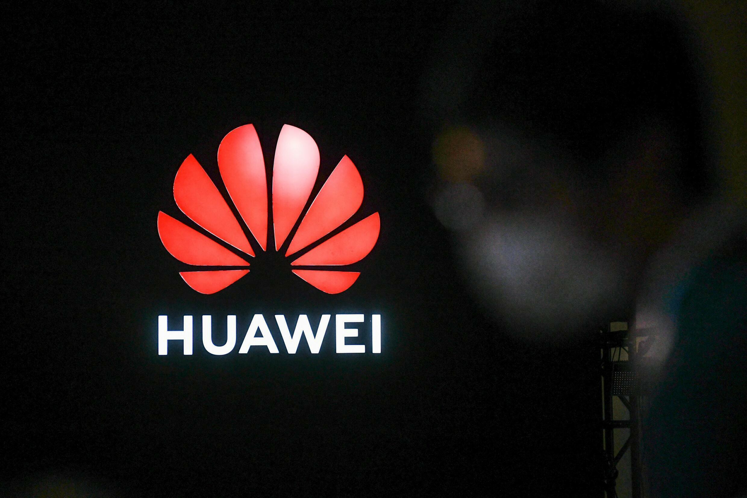 Huawei has been squeezed by US sanctions, which have hammered its supply chain