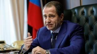 Ожидается, что новым послом РФ в Беларуси станет Михаил Бабич